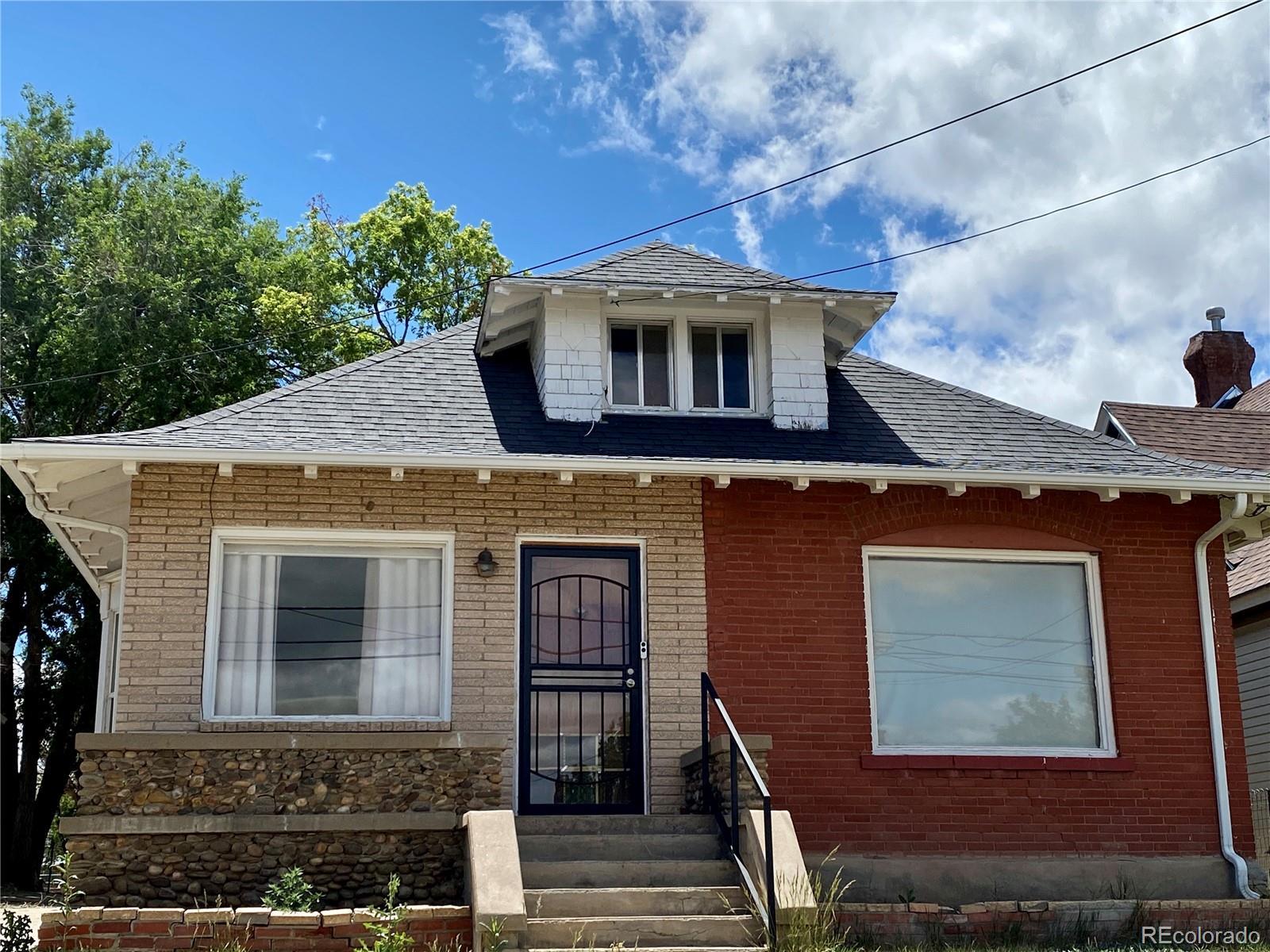 409 S Animas Street Property Photo - Trinidad, CO real estate listing