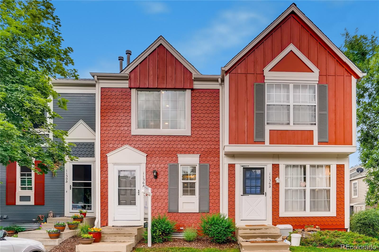1136 Milo Circle #A Property Photo - Lafayette, CO real estate listing