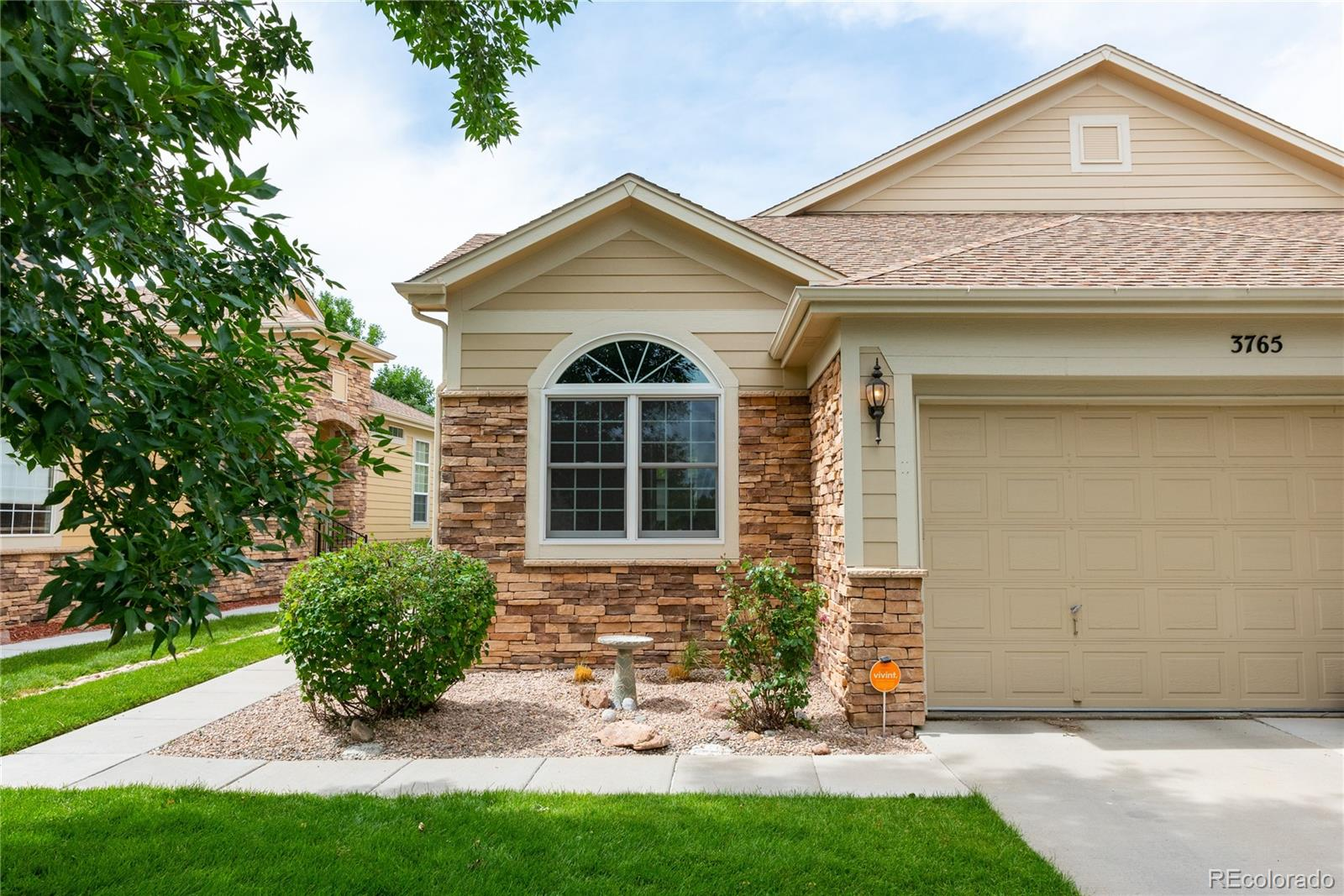 3765 E 127th Way Property Photo - Thornton, CO real estate listing