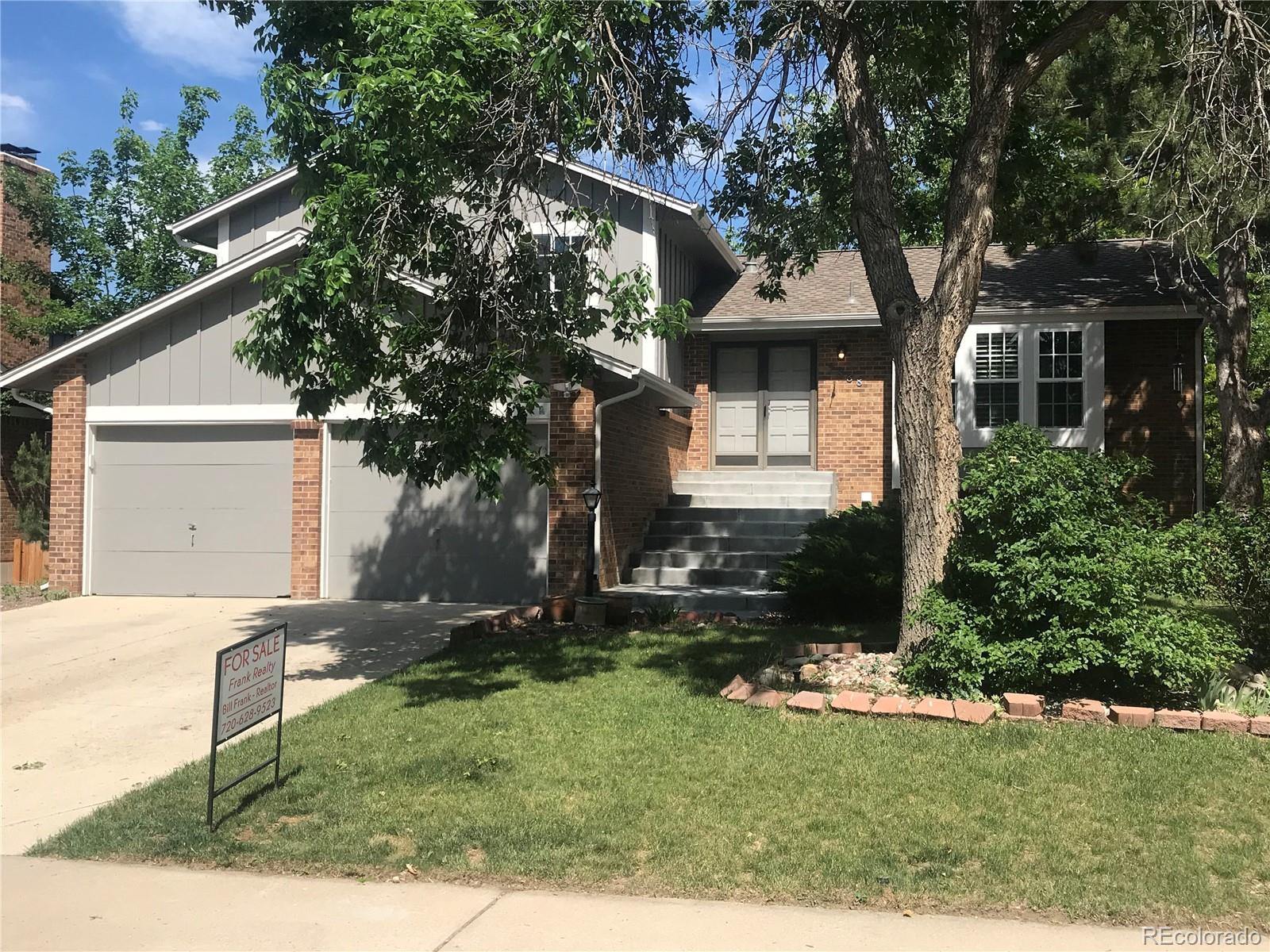 7888 S Magnolia Way Property Photo - Centennial, CO real estate listing