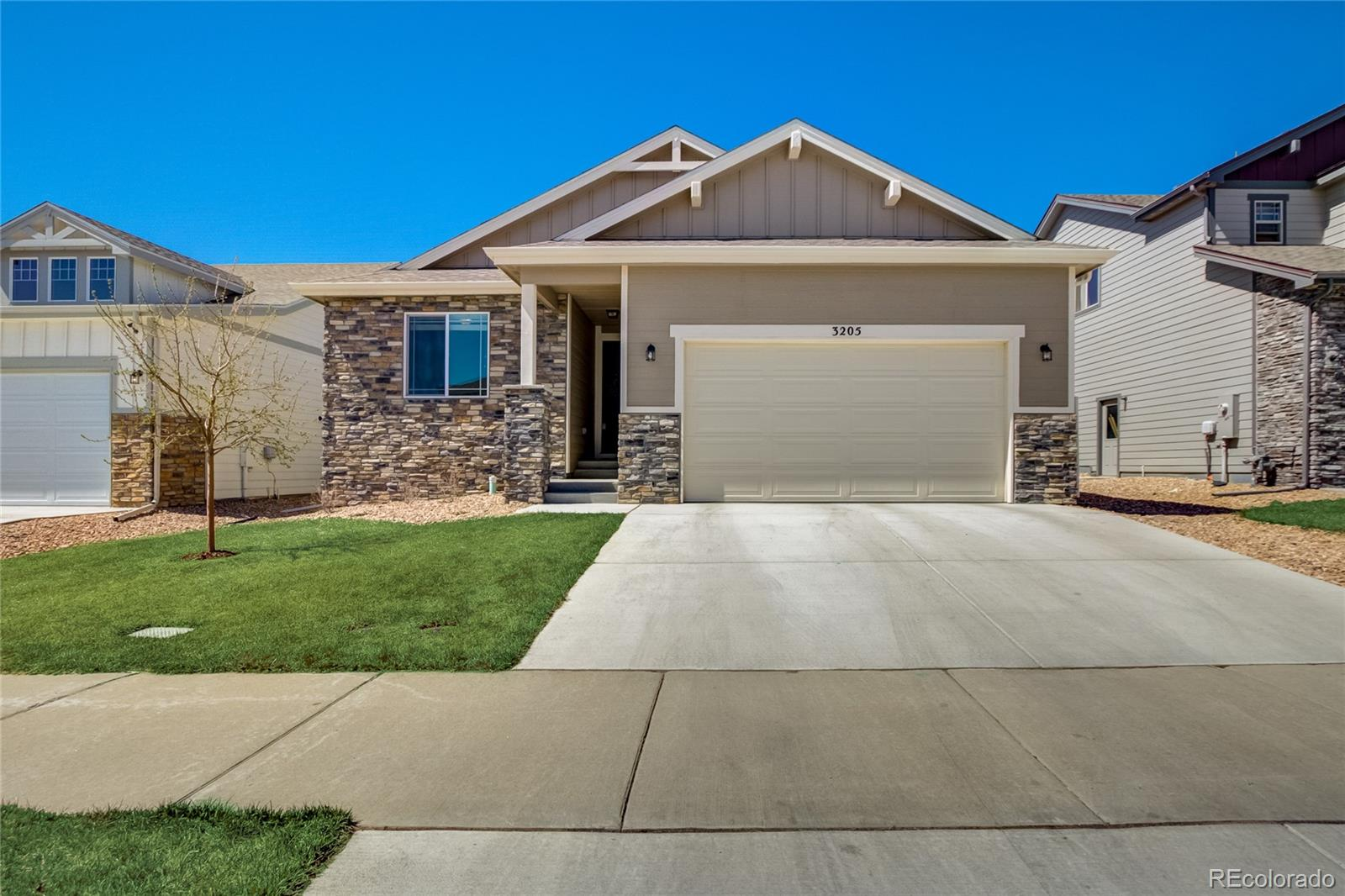 3205 San Carlo Avenue, Evans, CO 80620 - Evans, CO real estate listing
