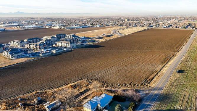 14831 Chambers Road Property Photo - Brighton, CO real estate listing