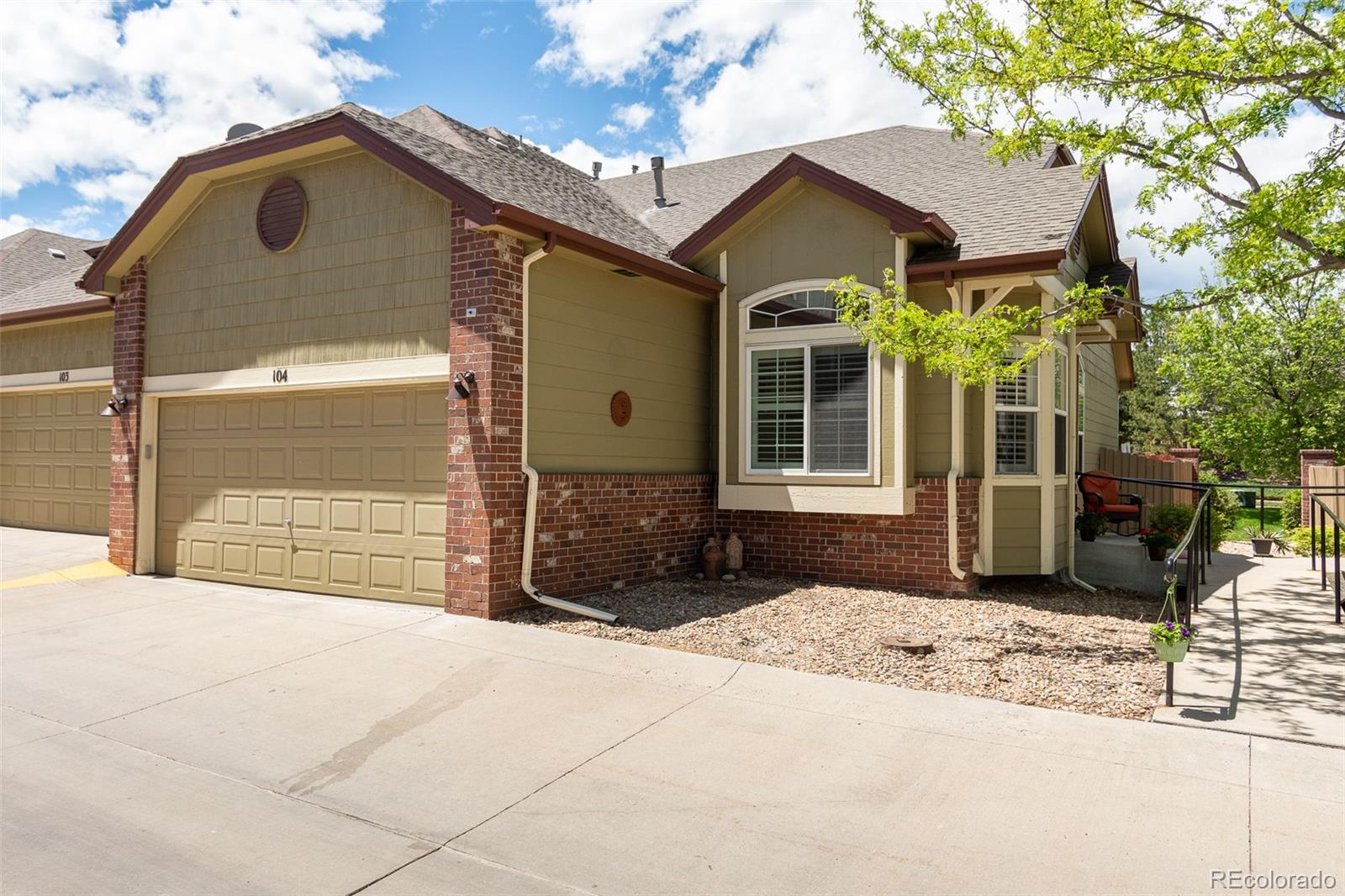 2855 Rock Creek Circle #104 Property Photo - Superior, CO real estate listing