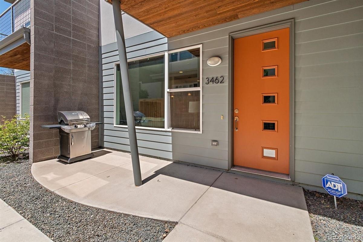 3462 Albion Street Property Photo - Denver, CO real estate listing