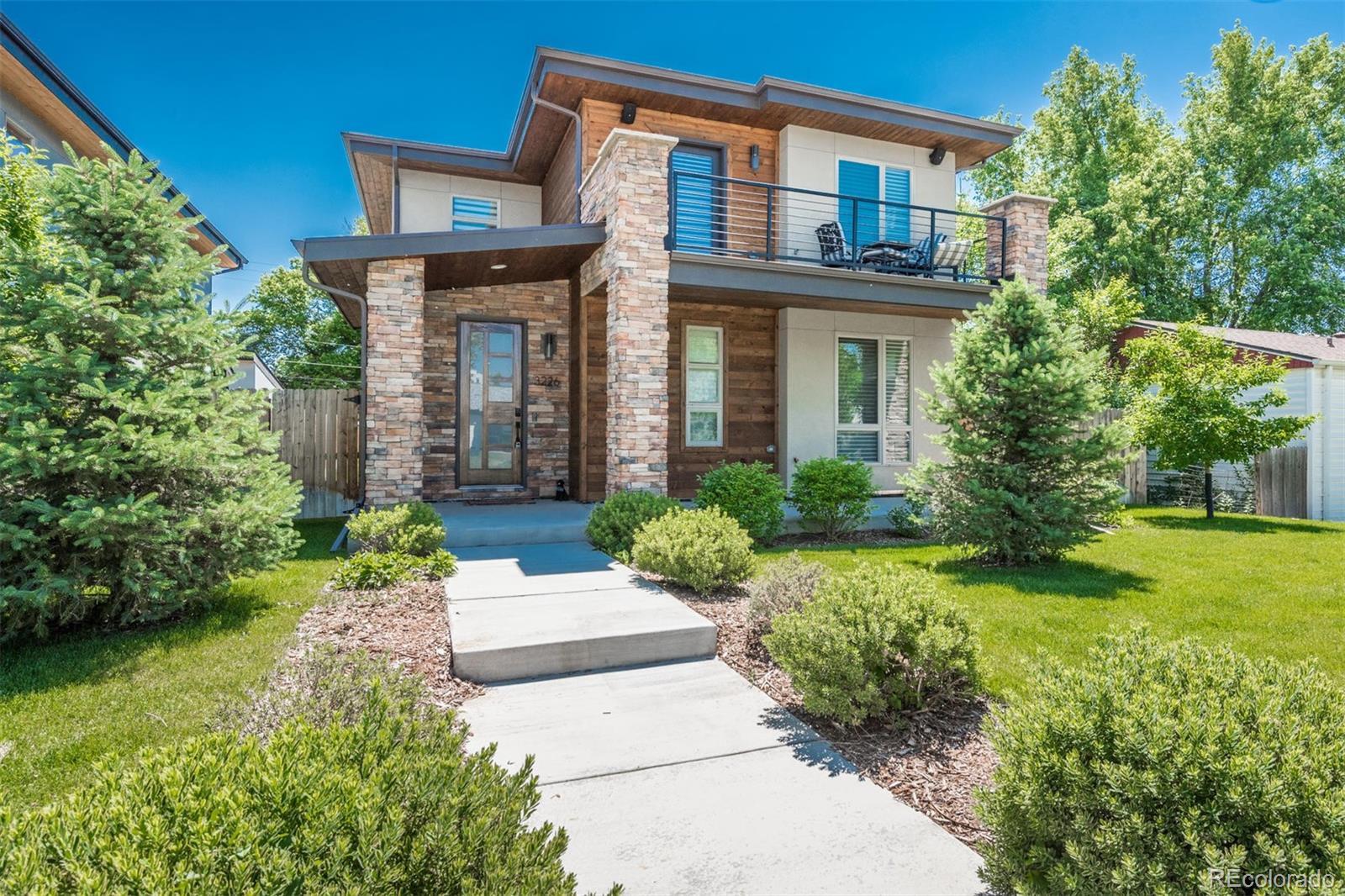 3226 S Ogden Street Property Photo - Englewood, CO real estate listing
