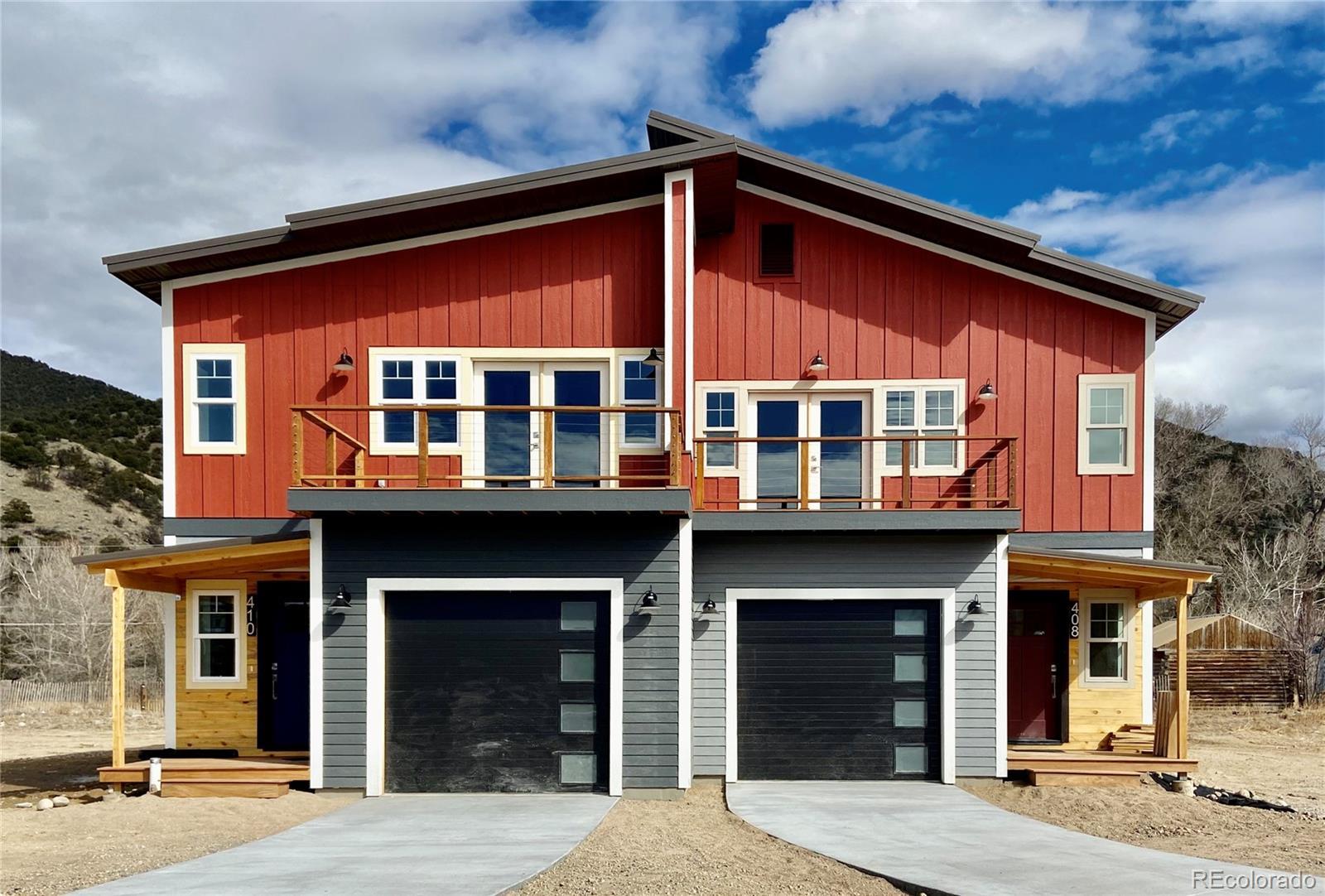 410 Eddy Lane Property Photo - Salida, CO real estate listing