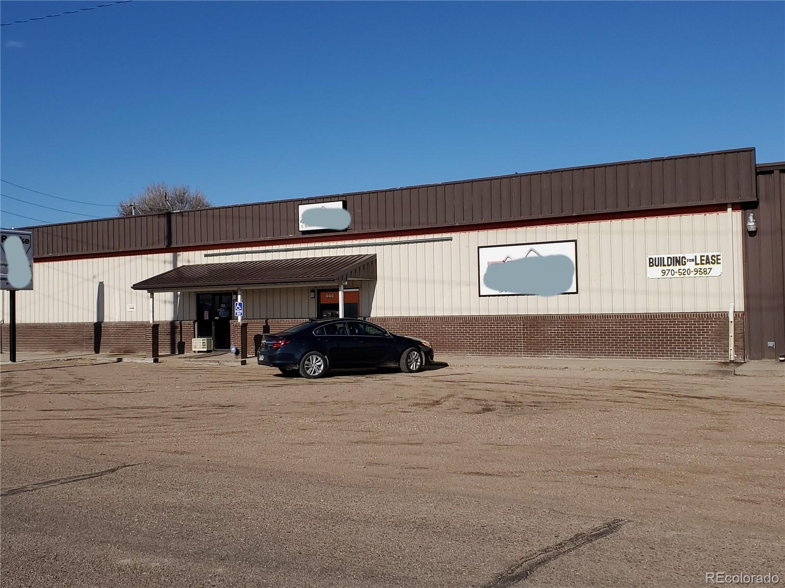 444 Charmony Frontage Road Property Photo - Sterling, CO real estate listing