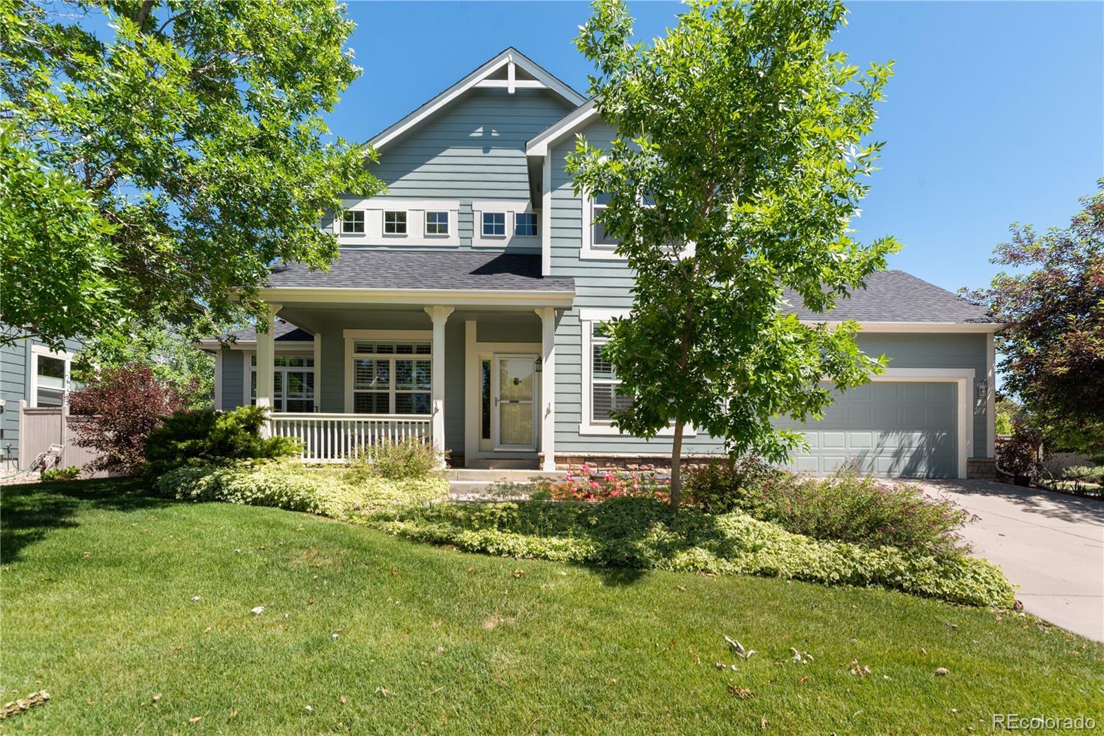 1144 Nassau Way Property Photo - Fort Collins, CO real estate listing
