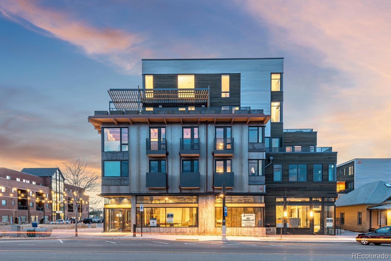 401 Linden Street #1-403, Fort Collins, CO 80524 - Fort Collins, CO real estate listing