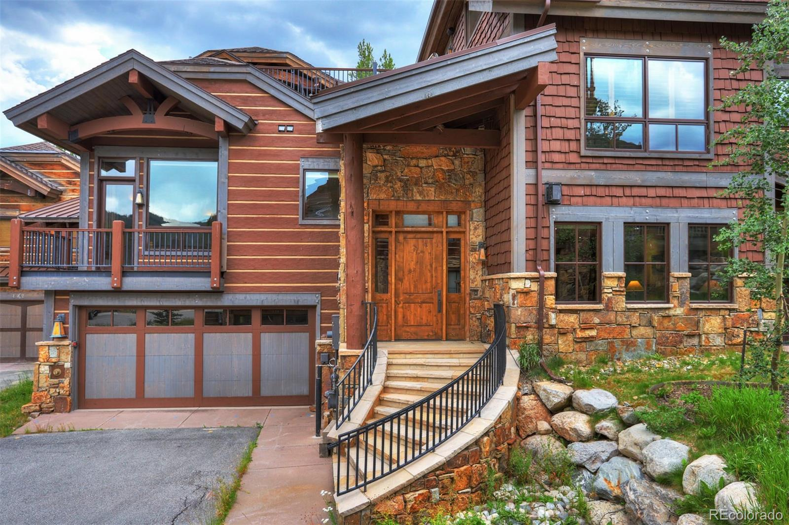 884 Beeler Place Property Photo - Copper Mountain, CO real estate listing