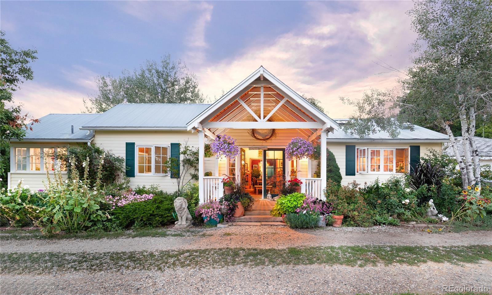 4039 Ogallala Road Property Photo - Longmont, CO real estate listing