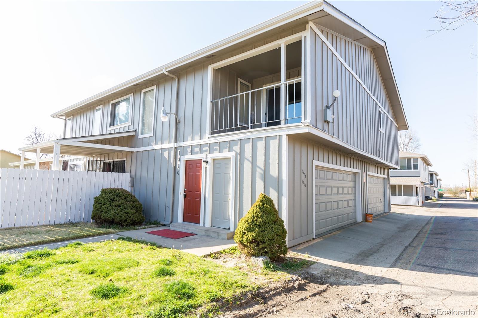 1310 Sable Boulevard Property Photo - Aurora, CO real estate listing
