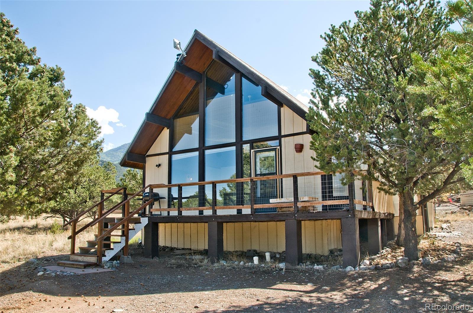 36 Camino Baca Grande Property Photo - Crestone, CO real estate listing