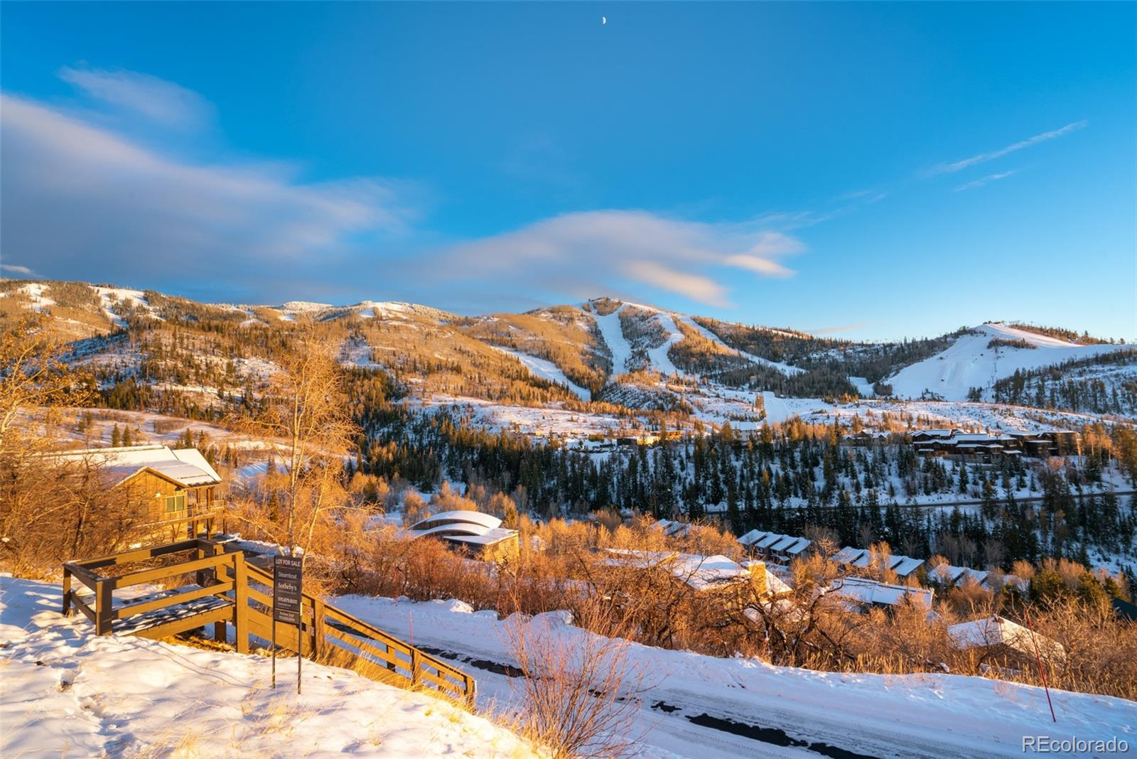 2996 Ridge Road Property Photo - Steamboat Springs, CO real estate listing