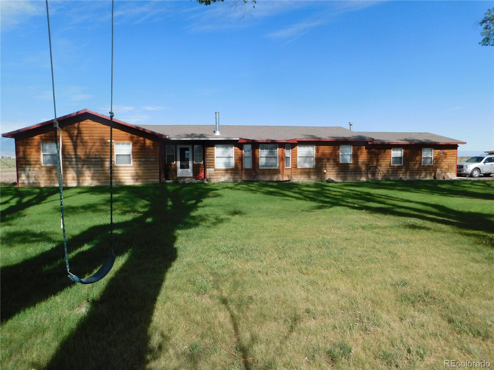 7620 El Rancho Lane Property Photo - Alamosa, CO real estate listing