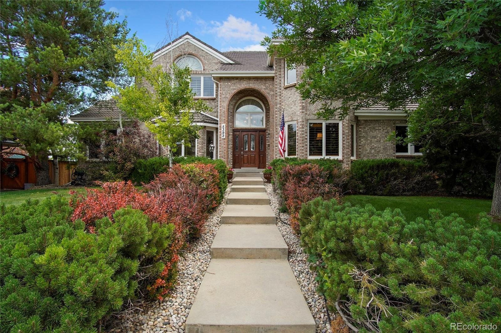 5392 S Geneva Way Property Photo - Englewood, CO real estate listing