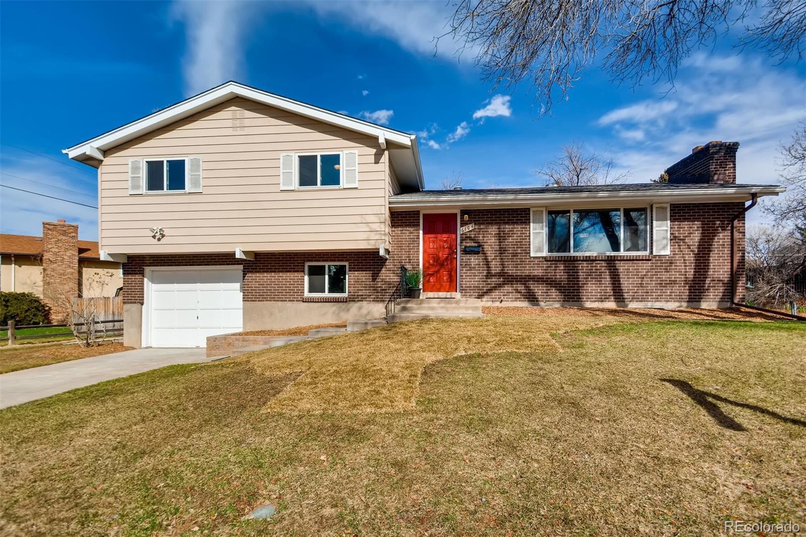 6104 S Jackson Street, Centennial, CO 80121 - Centennial, CO real estate listing