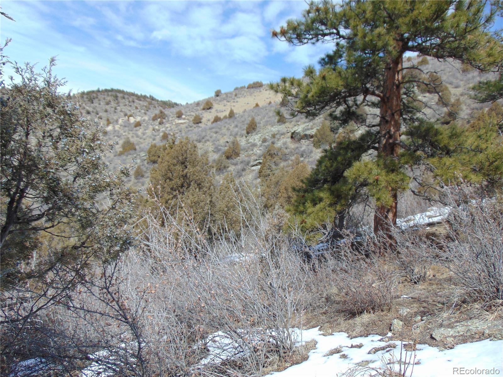 Colorado HWY 119 Property Photo - Black Hawk, CO real estate listing