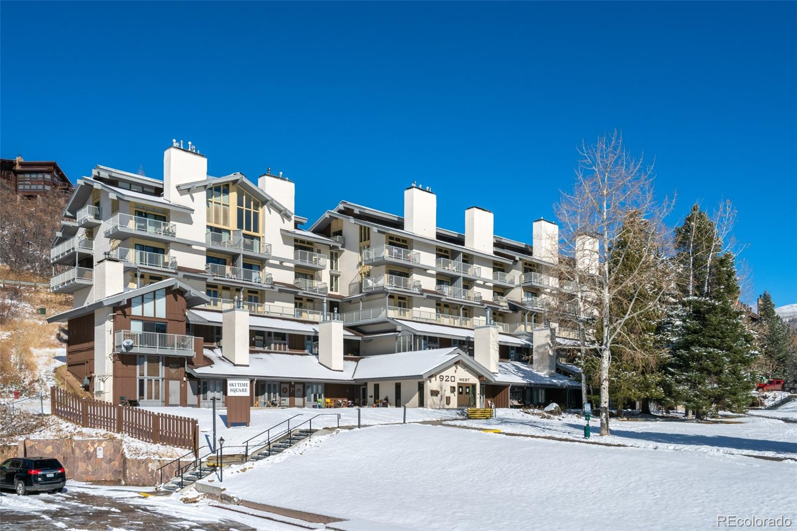 1920 Ski Time Square Drive #113 Property Photo - Steamboat Springs, CO real estate listing