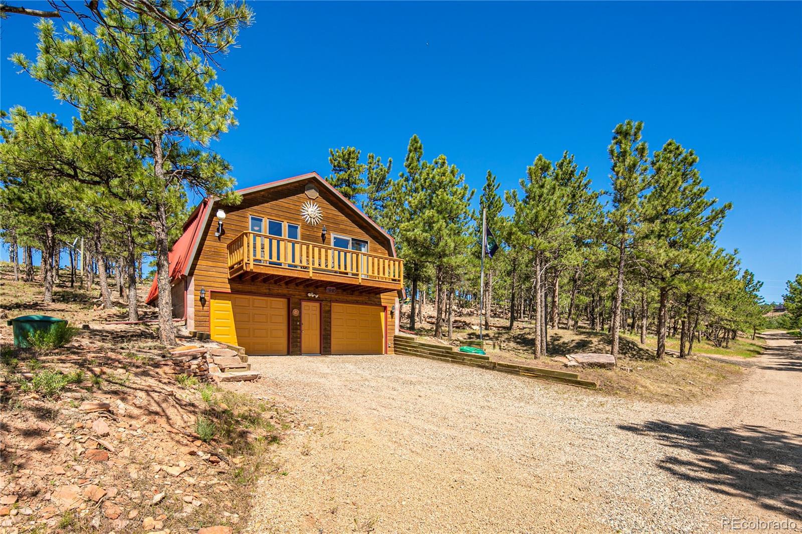 4045 Rainbow View Lane Property Photo - Loveland, CO real estate listing