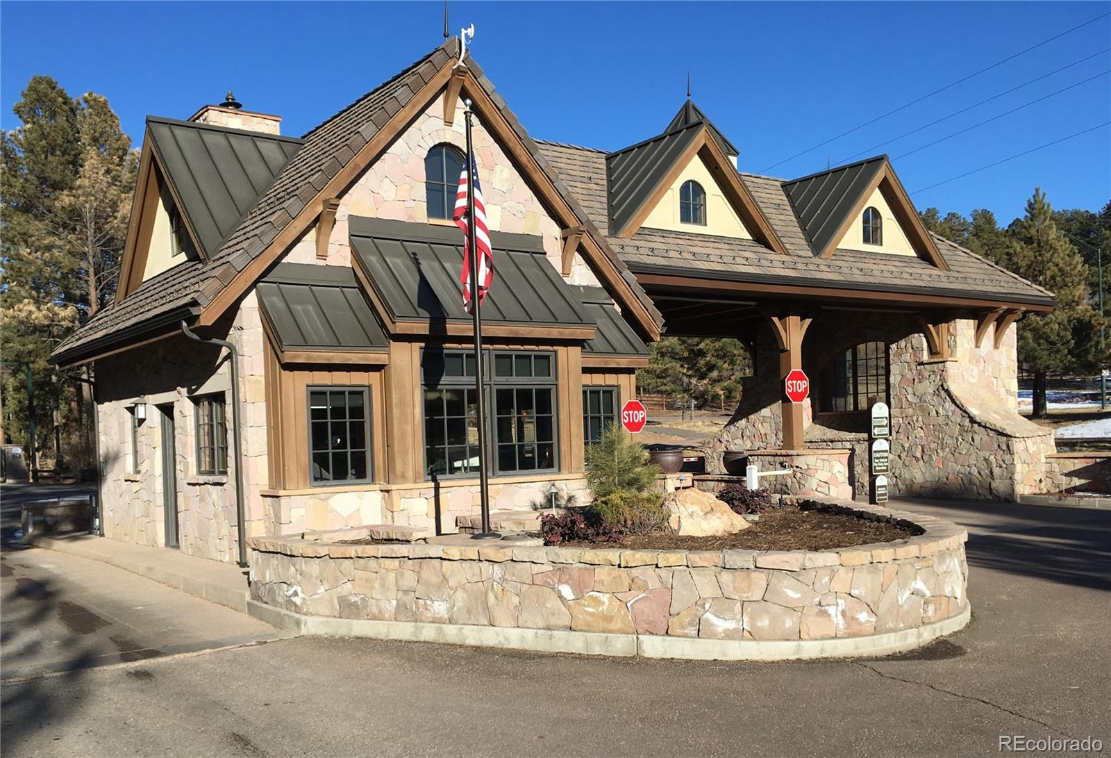 950 Country Club Parkway Property Photo - Castle Rock, CO real estate listing