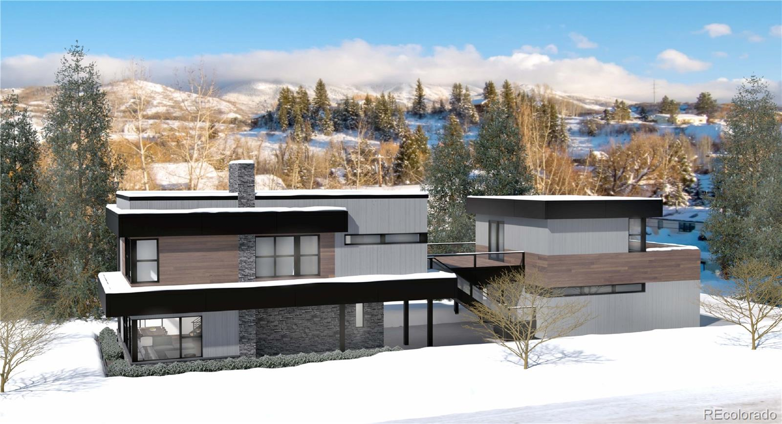 580 N Larimer Street Property Photo - Steamboat Springs, CO real estate listing