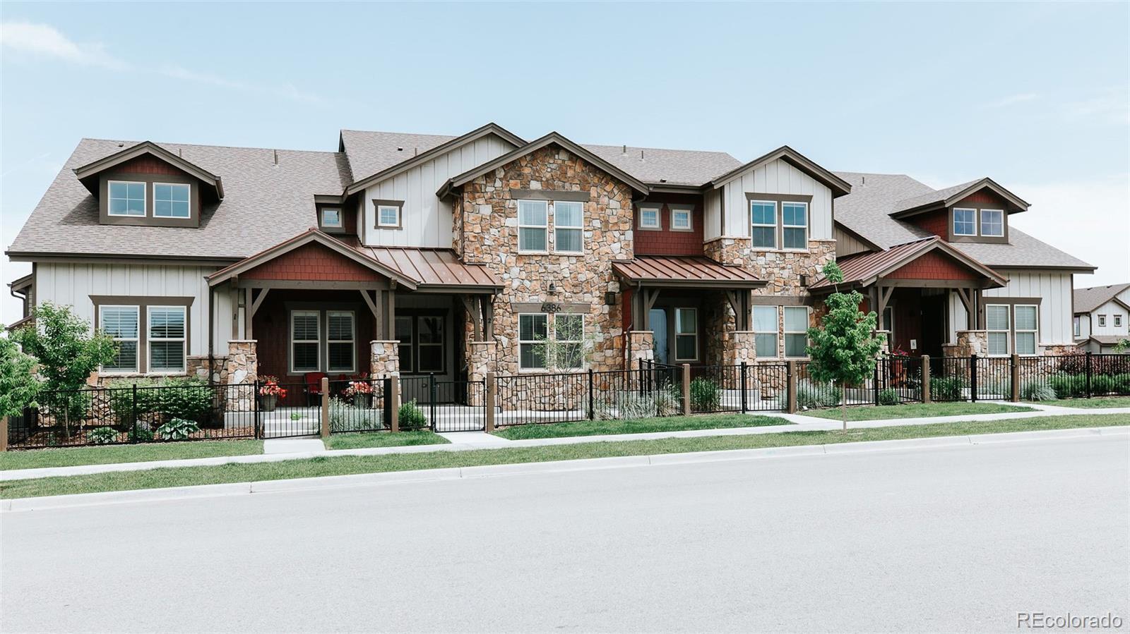 6386 Pumpkin Ridge Drive #2 Property Photo - Windsor, CO real estate listing