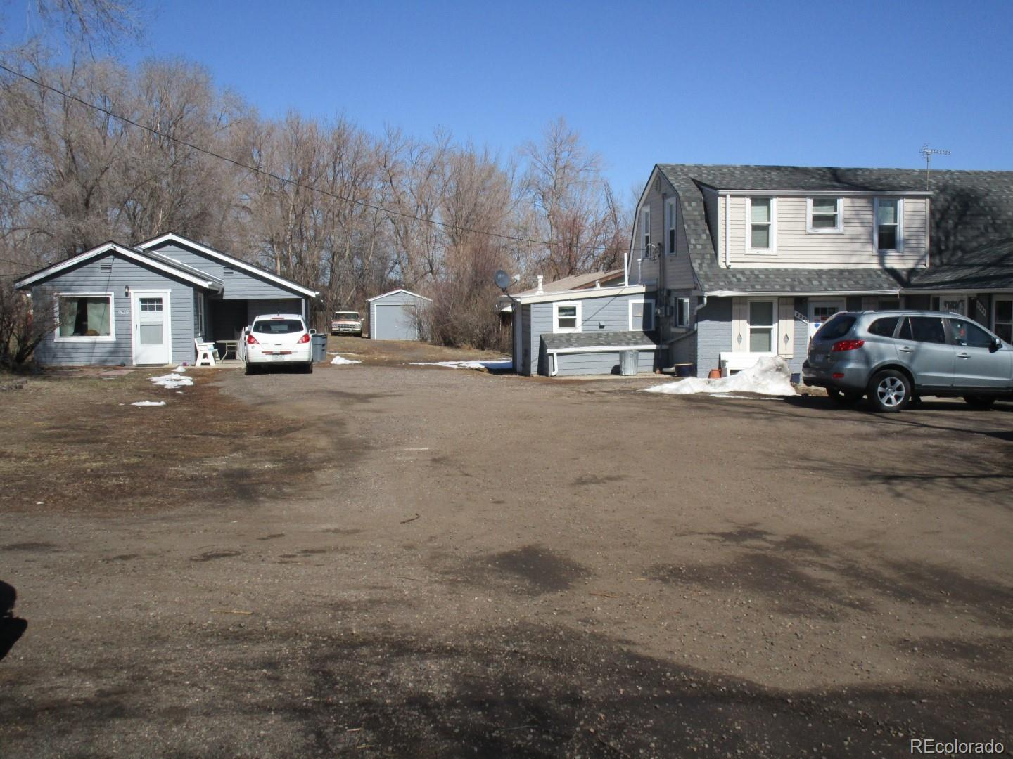 9615 W 6th Ave Frontage Road Property Photo - Lakewood, CO real estate listing