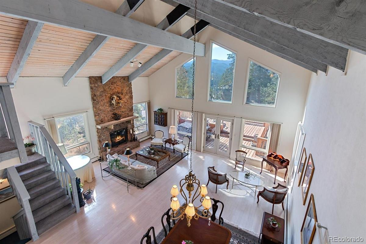 229 Pauls Road, Evergreen, CO 80439 - Evergreen, CO real estate listing