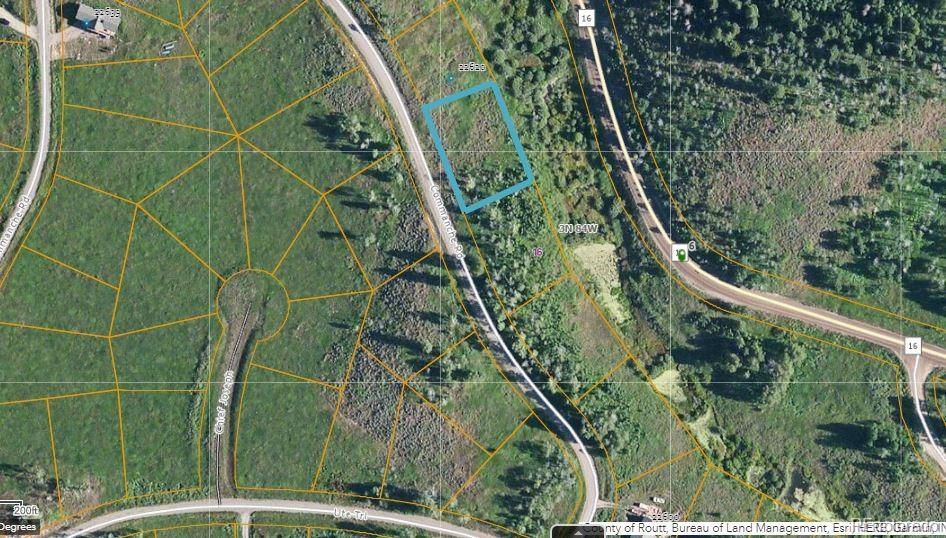 22616 Commanche Road Property Photo - Oak Creek, CO real estate listing