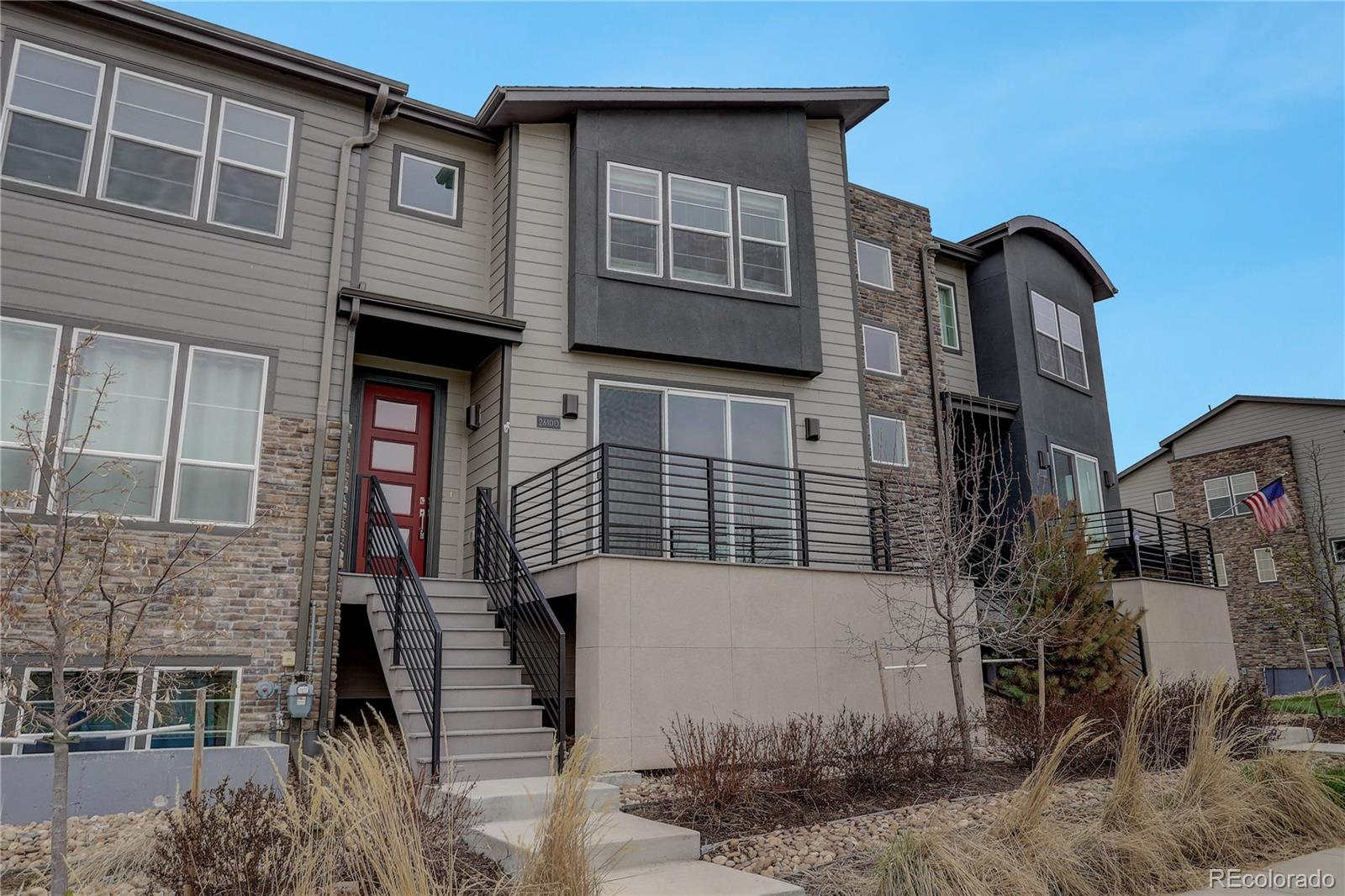 2610 Meadows Boulevard #D Property Photo - Castle Rock, CO real estate listing