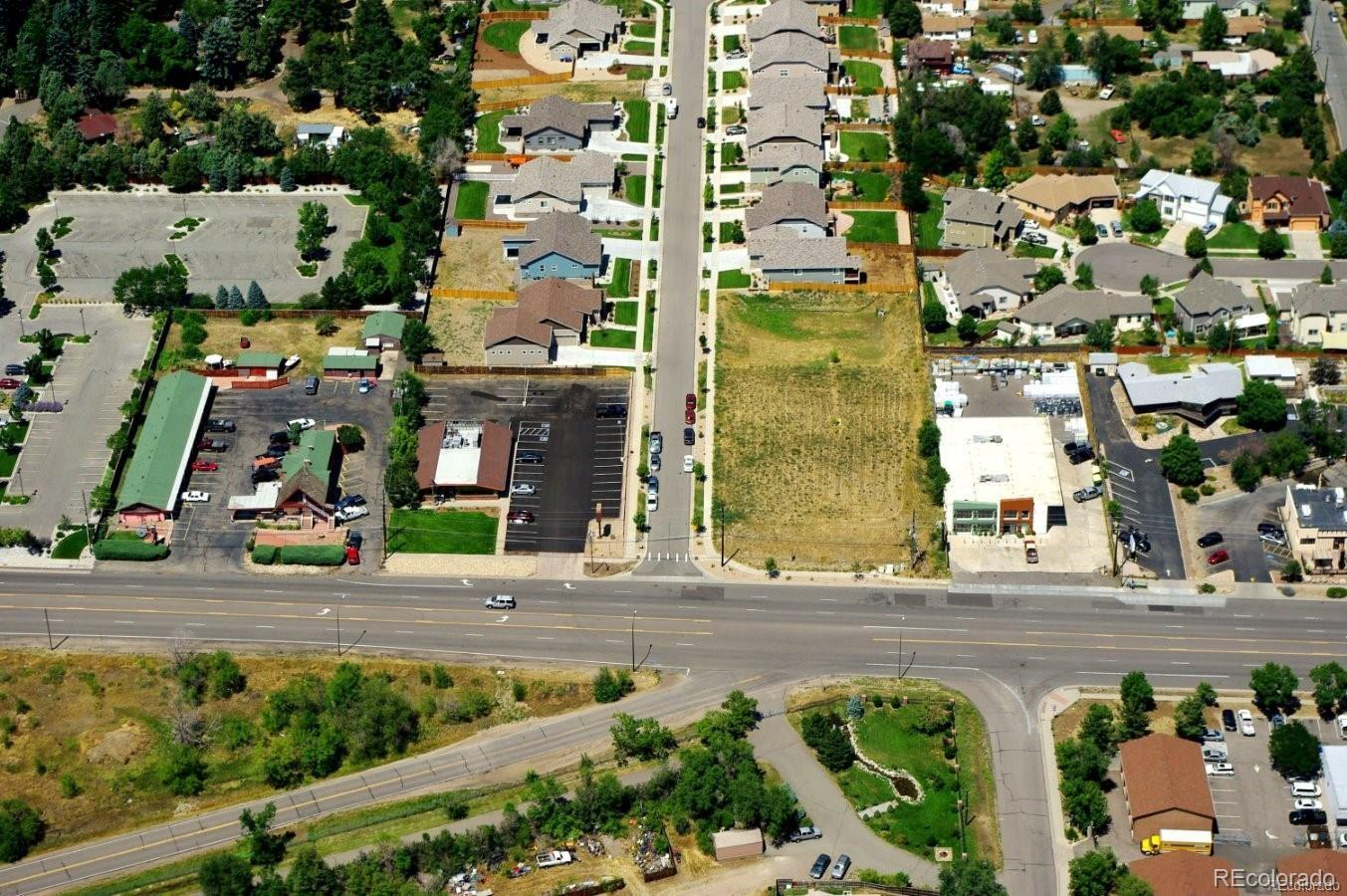 12051 W Colfax Avenue Property Photo - Lakewood, CO real estate listing