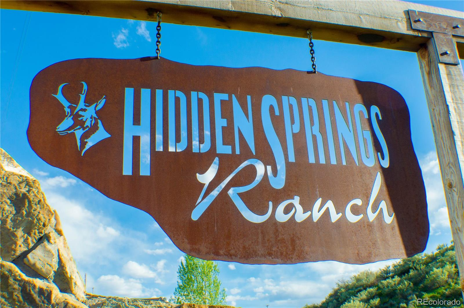 Hidden Springs Ranch Real Estate Listings Main Image