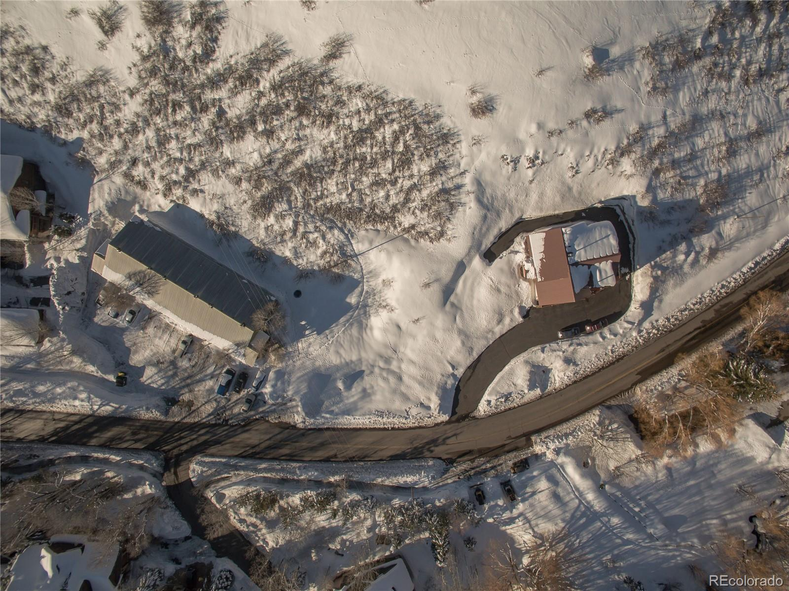 Lot 2 Anglers Drive, Steamboat Springs, CO 80487 - Steamboat Springs, CO real estate listing