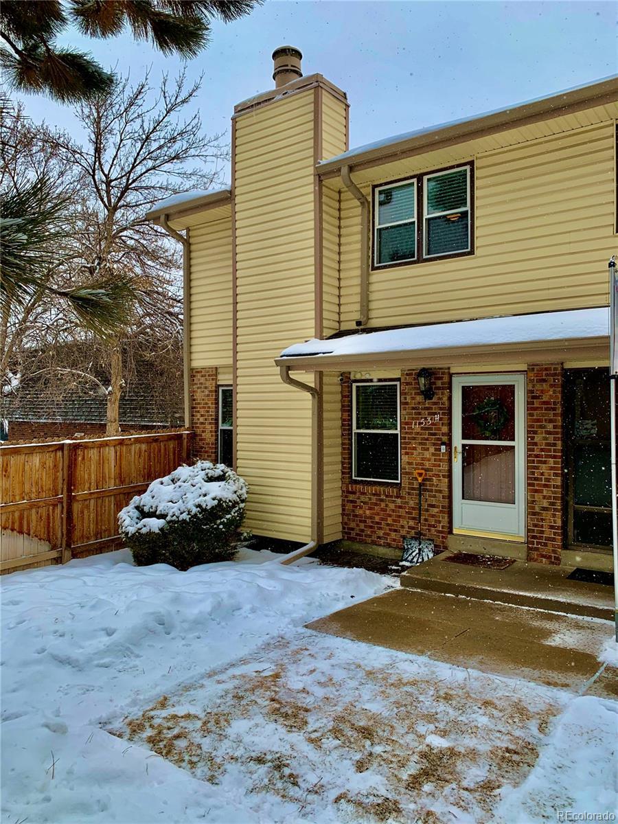 1153 S Sable Boulevard #H, Aurora, CO 80012 - Aurora, CO real estate listing