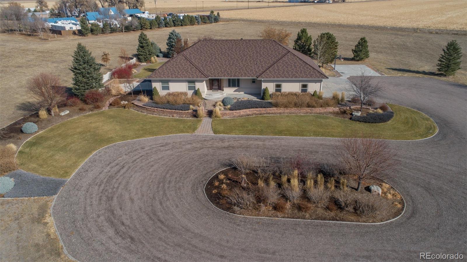 9 Trailside Drive, Fort Morgan, CO 80701 - Fort Morgan, CO real estate listing