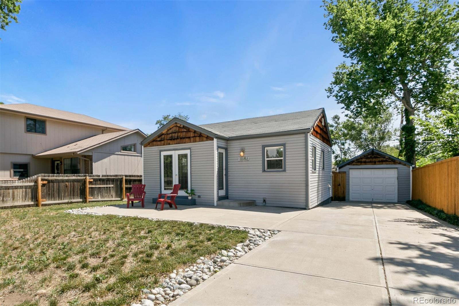 1340 S Birch Street Property Photo - Denver, CO real estate listing