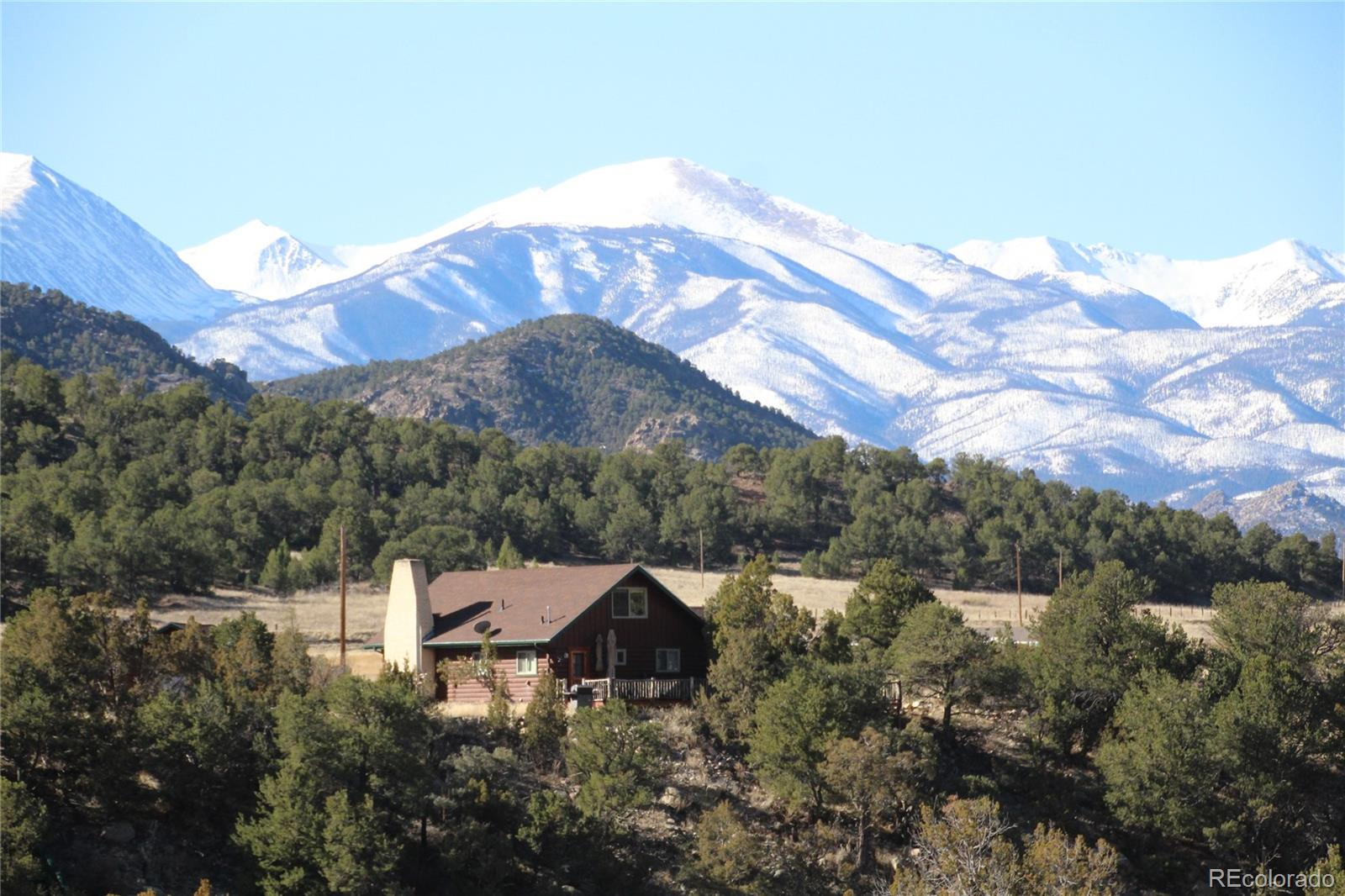 767 Shannon Road Property Photo - Cotopaxi, CO real estate listing