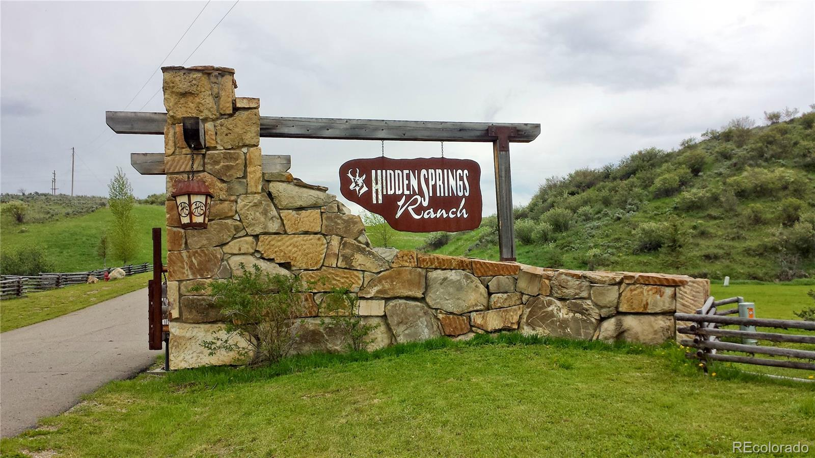 38815 Ridge Line Court Property Photo - Hayden, CO real estate listing