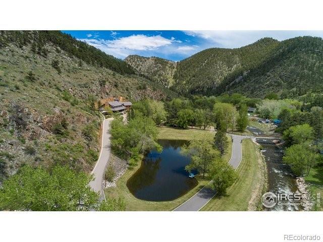 87 Jasper Lake Rd Road Property Photo - Loveland, CO real estate listing