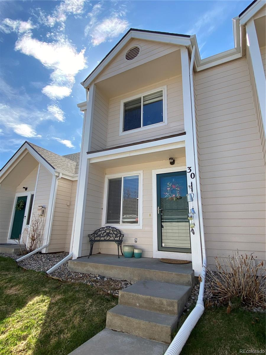 2905 Ross Drive #N30 Property Photo - Fort Collins, CO real estate listing