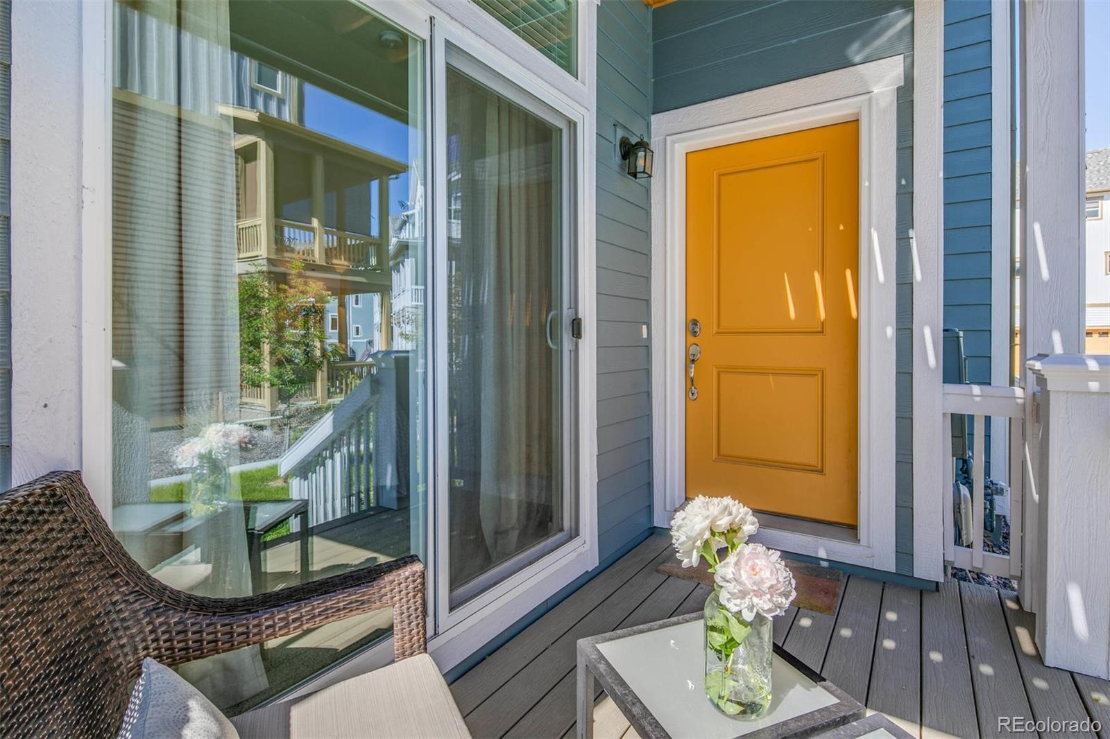 542 W Amherst Avenue Property Photo - Englewood, CO real estate listing