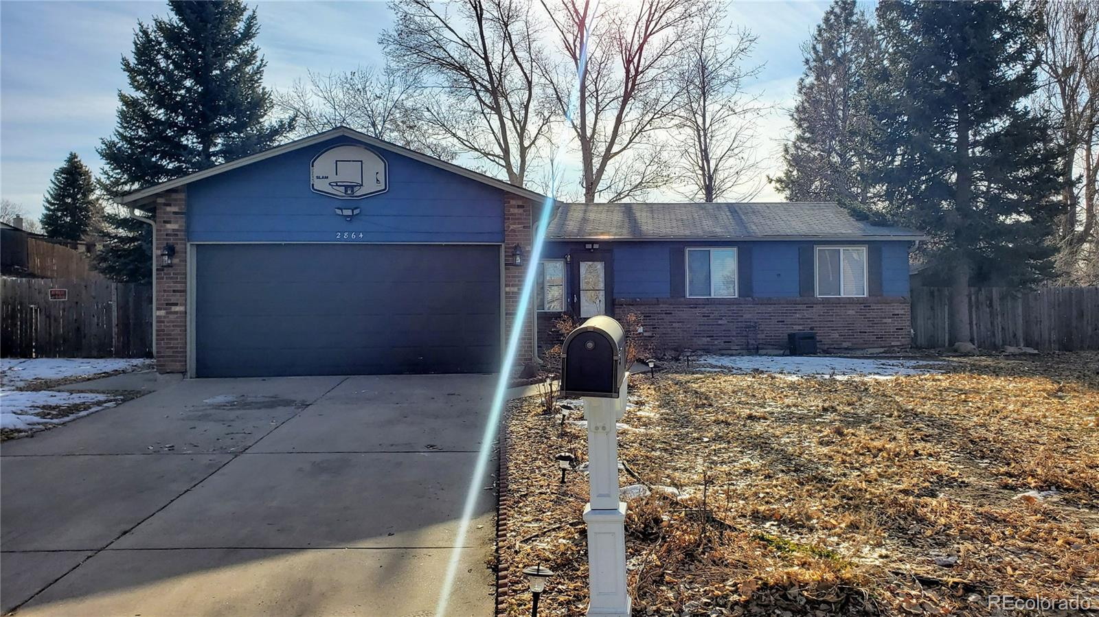 2864 S Ouray Way Property Photo - Aurora, CO real estate listing