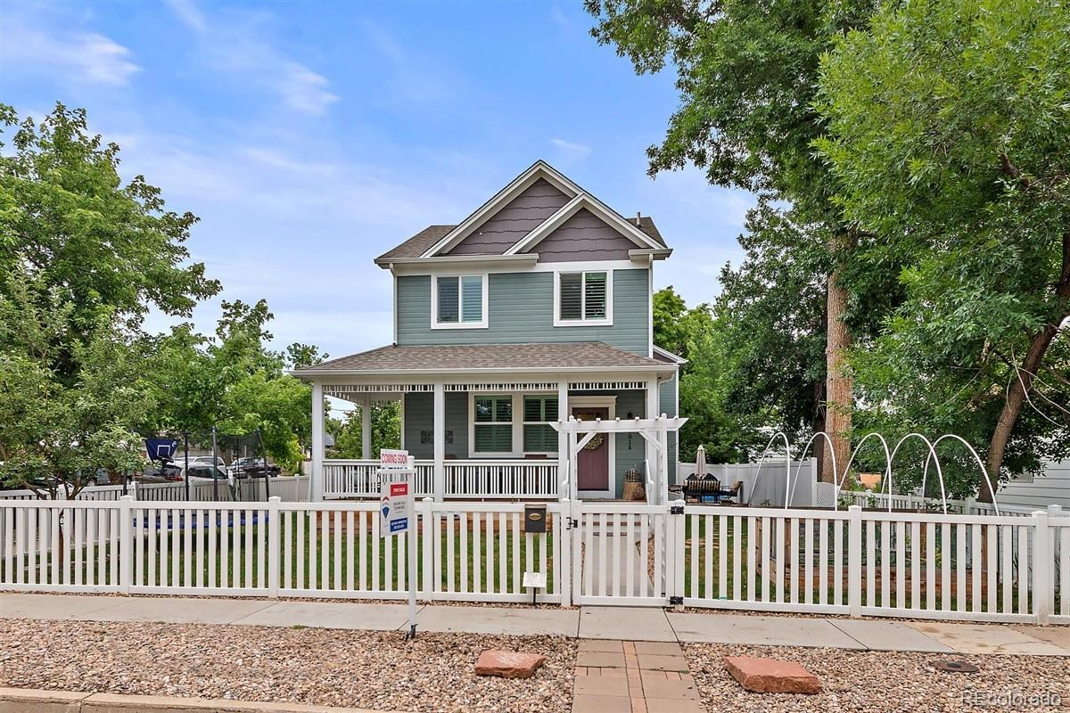 401 E Geneseo Street #A Property Photo - Lafayette, CO real estate listing