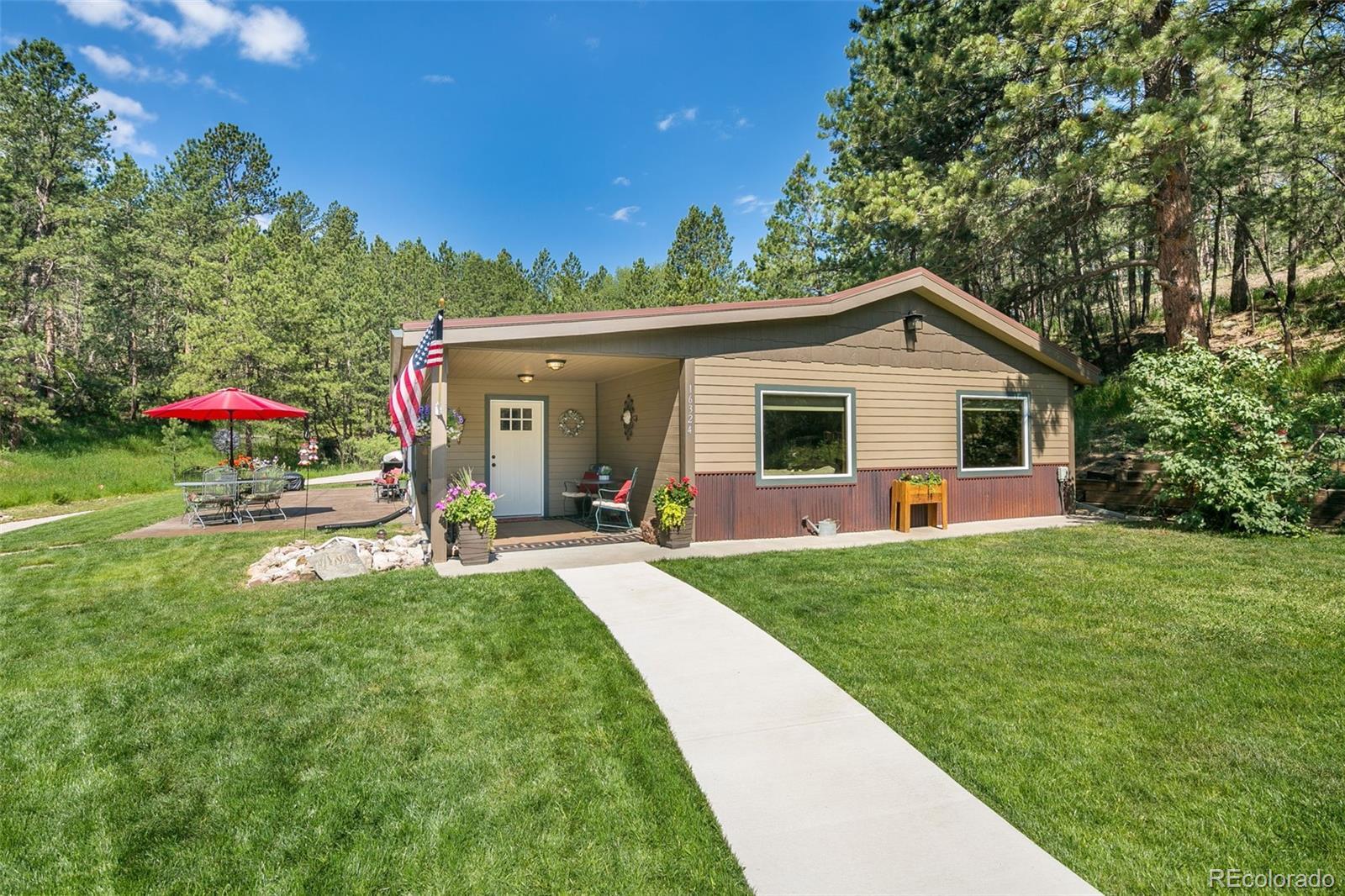 16324 W County Road 18E Property Photo - Loveland, CO real estate listing
