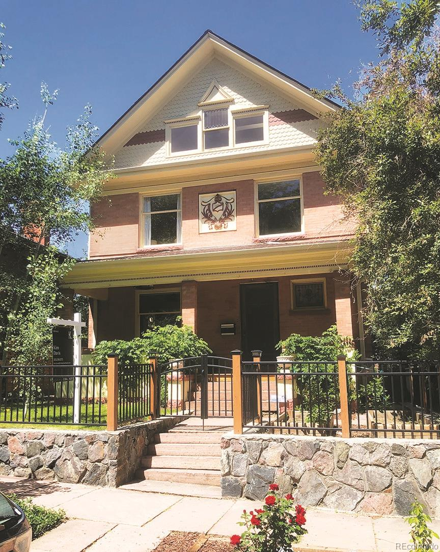 1311 N Lafayette Street Property Photo - Denver, CO real estate listing