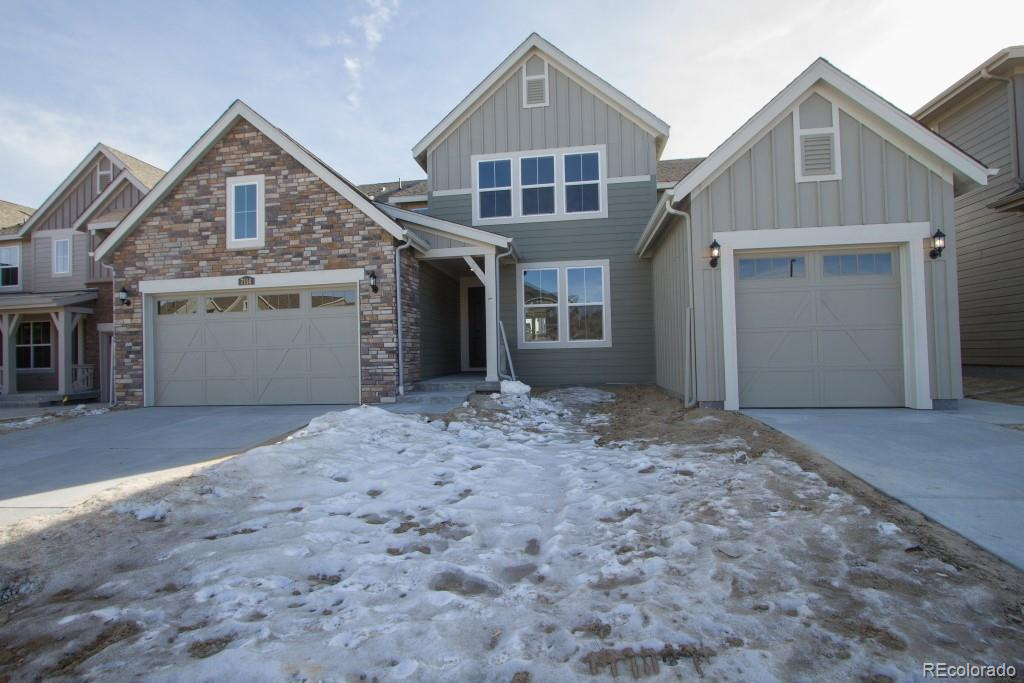 7114 Hyland Hills Street Property Photo - Castle Pines, CO real estate listing