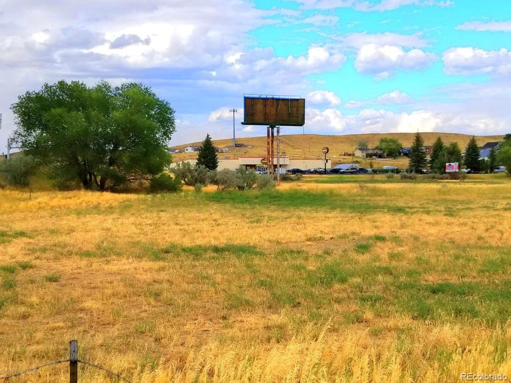HWY 13 & HWY 40 Property Photo - Craig, CO real estate listing