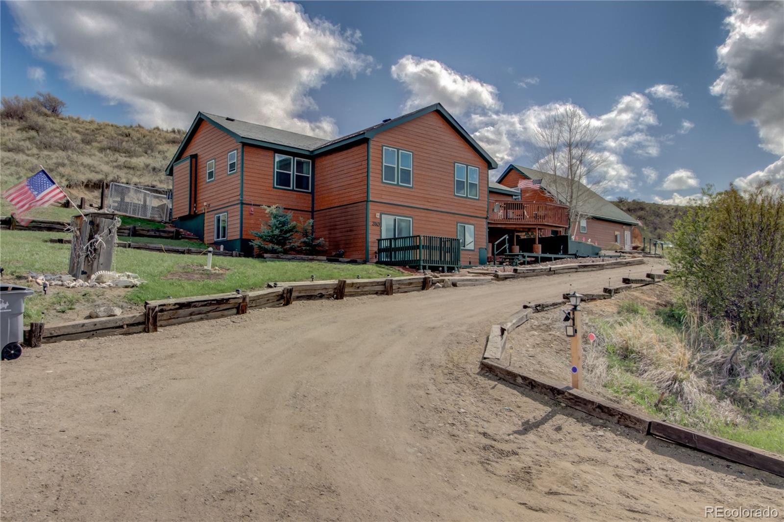 310 Breeze Basin Boulevard Property Photo 1