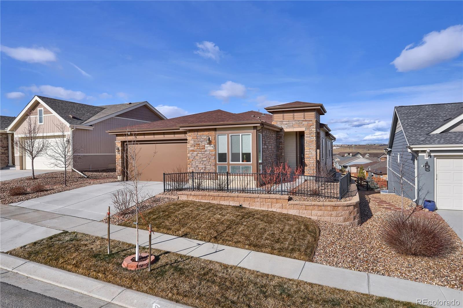 12775 Sandstone Drive, Broomfield, CO 80021 - Broomfield, CO real estate listing